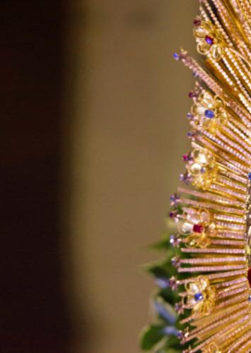 Lectio Divina Solemnidad Nuestra Señora de los Ángeles