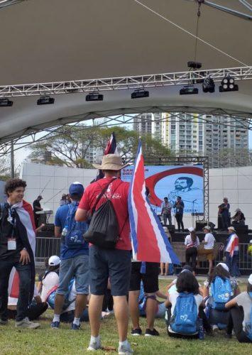Concierto: JMJ Panamá 2019