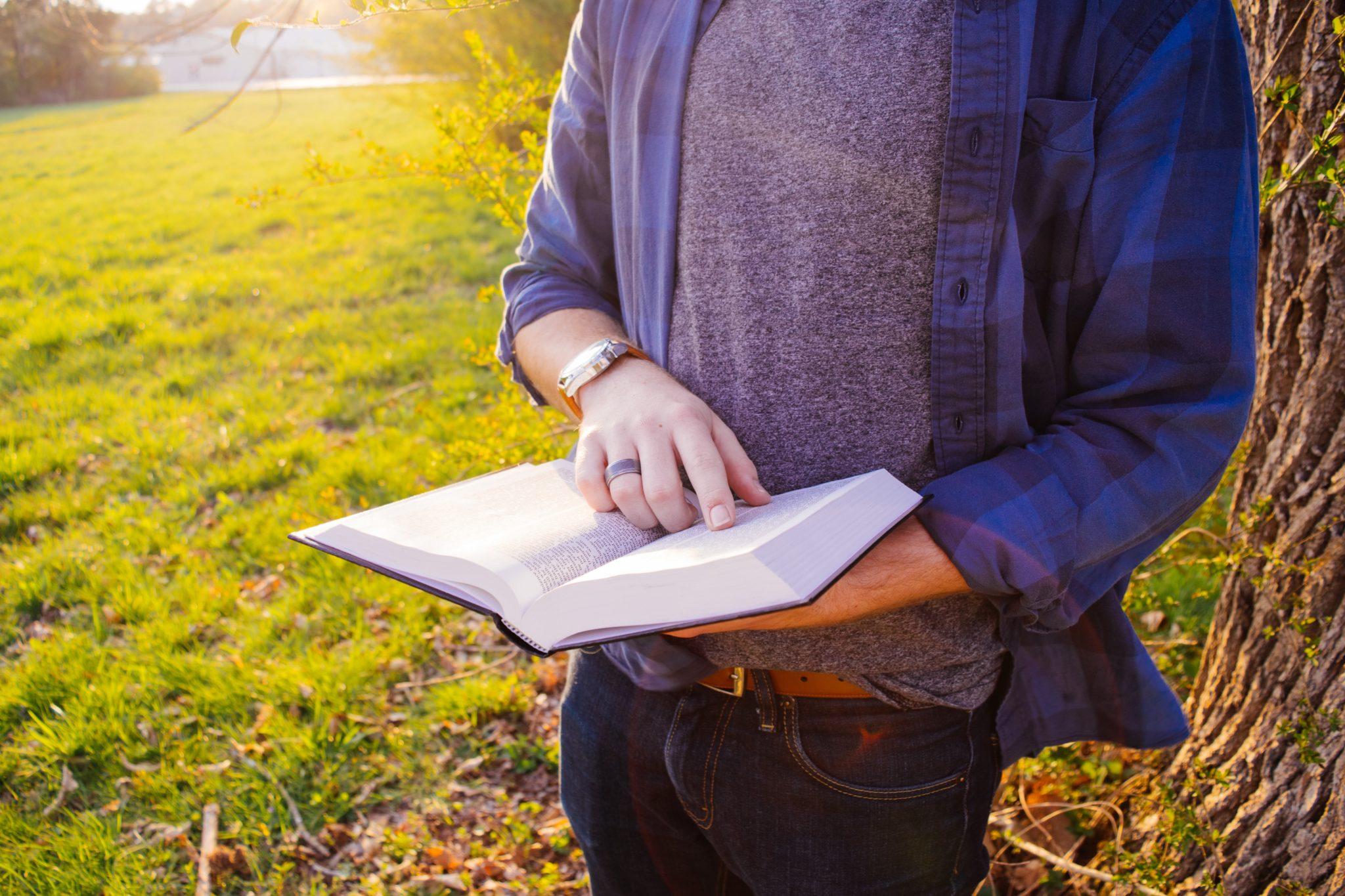 Lectio Divina Santísima Trinidad