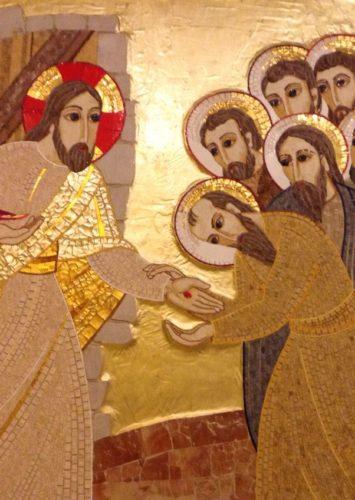 Lectio Divina II Domingo de Pascua