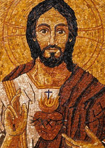 Lectio Divina Solemnidad del Sagrado Corazón de Jesús