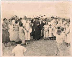 Fuente: Archivo Histórico Bernardo Arquidiocesano